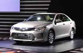 Toyota CAMRY mới - Video